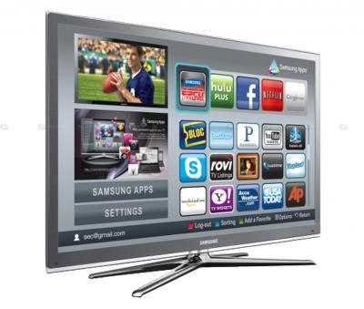 Alarm bells ring for Internet of Things after smart TV hack
