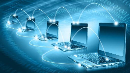 Air-gapped PCs compromised with mobile malware