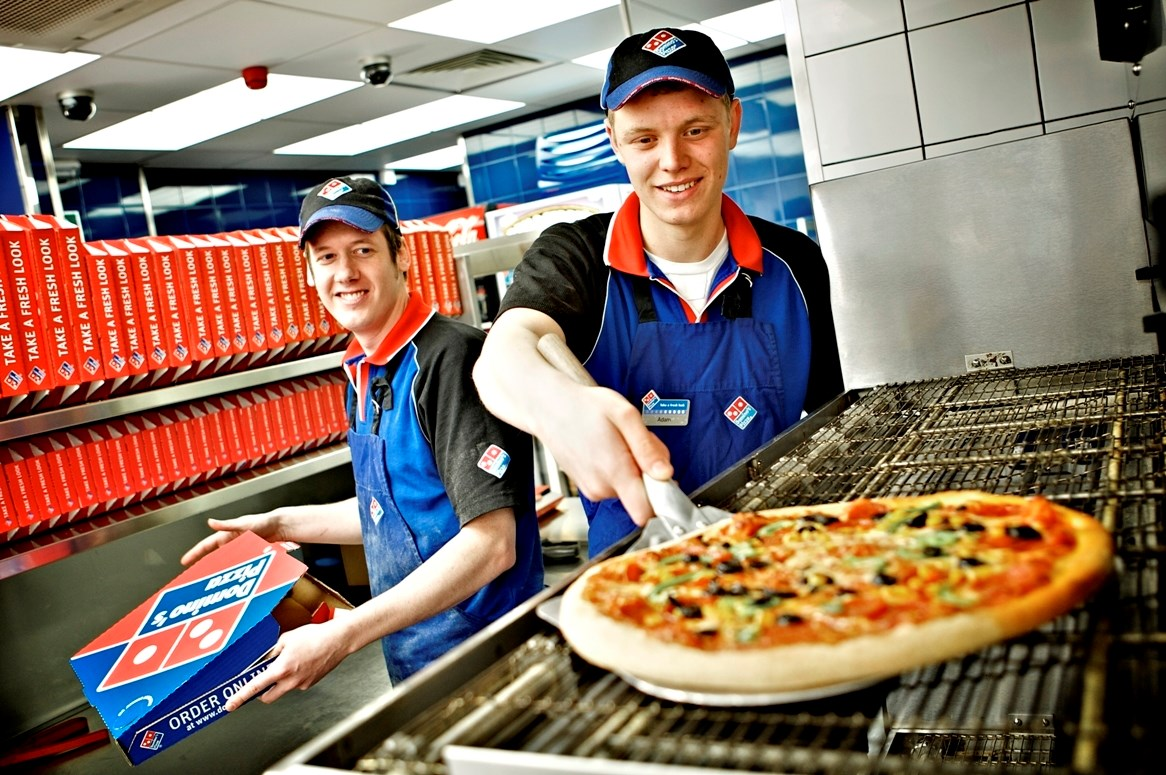 Domino's won't pay ransom on 600,000 record hack