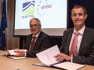 ENISA and Europol jointly fight cybercrime