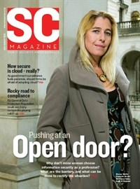 July 2014 Issue of SCMagazine UK