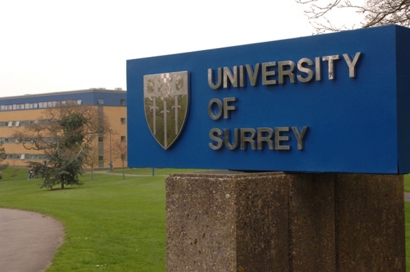 University of Surrey opens cyber security research centre