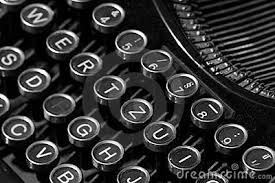 German loss of trust heralds return of typewriters