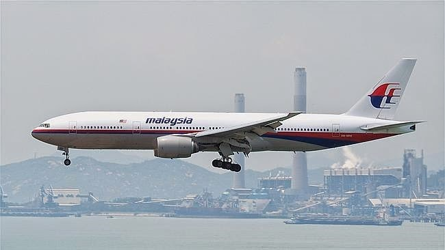 MH17 spammers direct Twitter users to Zeus-ridden websites