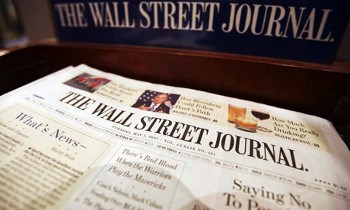 WSJ the latest publisher to be hit by 'w0rm' hacker