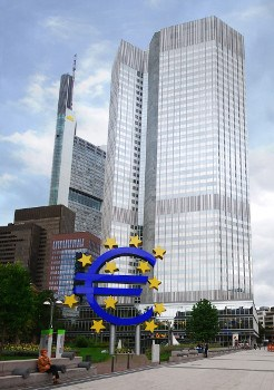 European Central Bank loses personal records after data breach