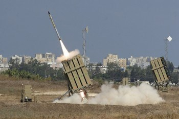 Chinese hackers steal confidential documents on Israeli missile defence system