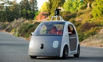 Security concerns voiced as UK trials driverless cars