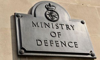 UK Ministry of Defence launches £2 million cyber defence competition