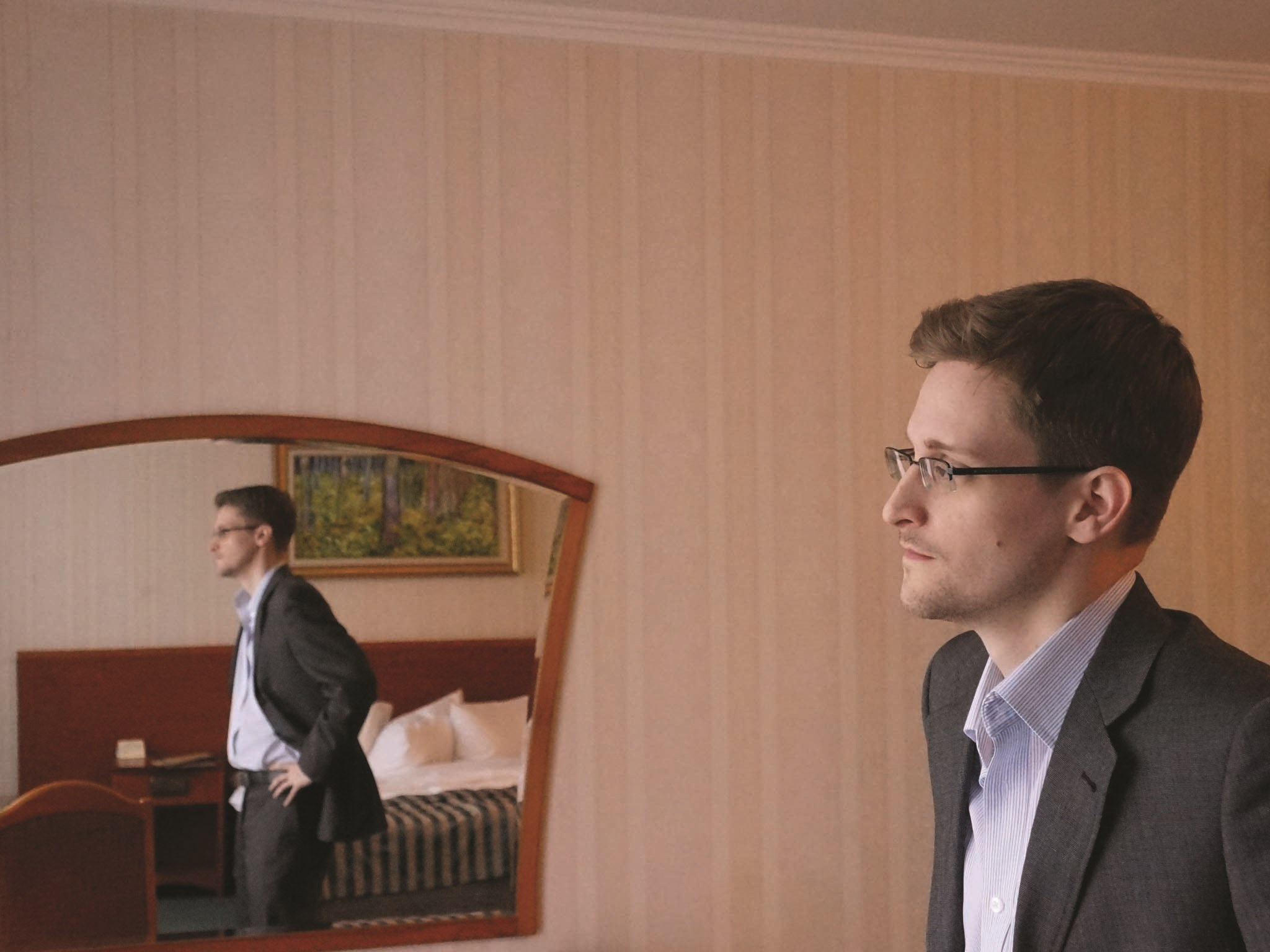 Snowden's forgotten legacy - highlighting insider threat