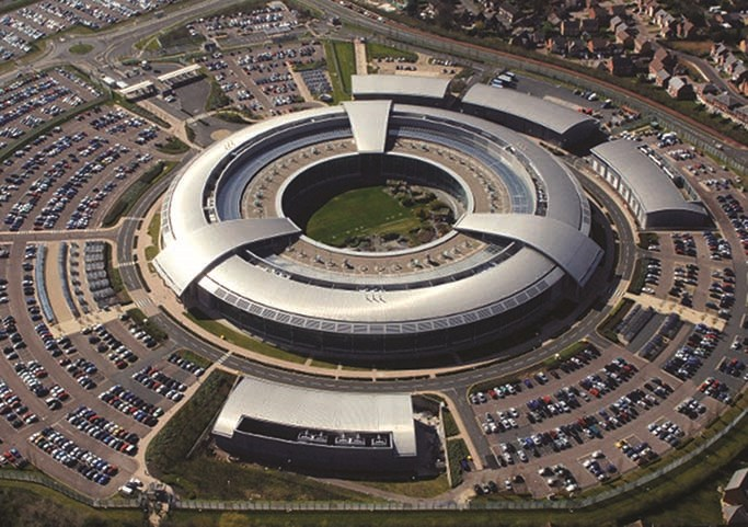 GCHQ wants to become more transparent, claims web pioneer