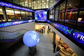Global regulator says cyber-attack could hurt financial markets