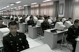 China's cyber spying 'production line' approach no game for amateurs