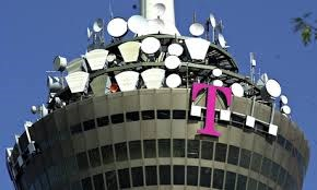 GCHQ 'spied on Germany's Deutsche Telekom'; Germans sell spyware