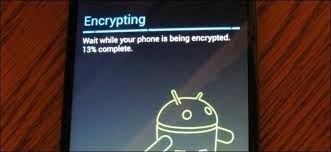 New Androids will encrypt your data just like iPhones