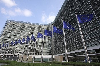 New EU data protection law to arrive in 2015