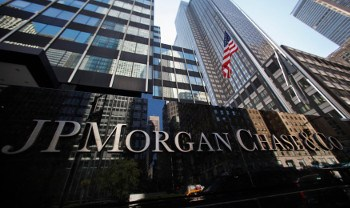 JPMorgan to double cyber security spending to £310 million after hack