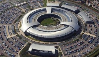 GCHQ head says agency was 'never involved in mass surveillance'