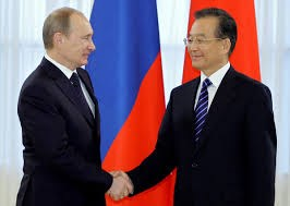 Russian/Chinese cyber-security pact raises concerns