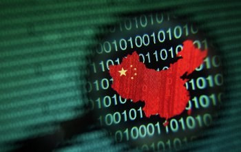 'Sophisticated' Chinese hackers launched attacks against 43,000 computer systems
