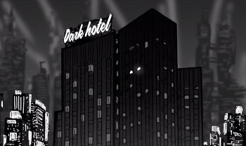 Darkhotel APT steals IP from travelling executives
