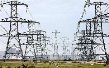 UK National Grid under constant cyber-attack