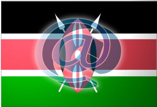 Chinese cyber-espionage suspected, 77 arrested in Kenya