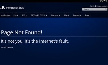 Sony woes continue: Lizard Squad launches DDoS attack on PlayStation network