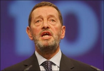 David Blunkett: Share skills & intel to improve national cyber-security