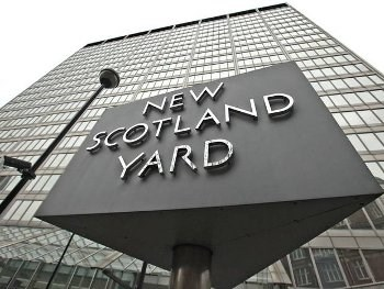 Scotland Yard setting up Twitter police task force