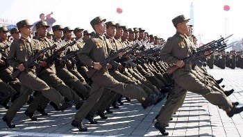 North Korea threatens US with cyber-warfare