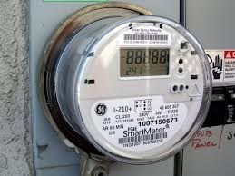 Smart meters steal our data say consumers