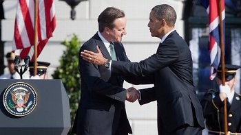 US and UK join forces for cyber 'war games'