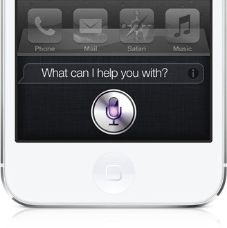 Siri voice commands can be used to steal iPhone data