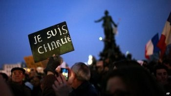 French DDoS attacks spike after terror protest