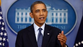 Obama's 'unclassified emails' accessed by Russian hackers