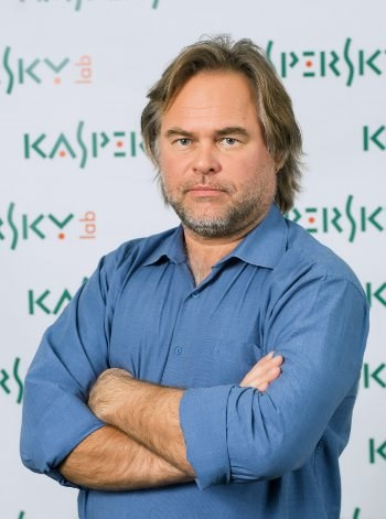 Eugene Kaspersky interview: 'Critical infrastructure is under threat'