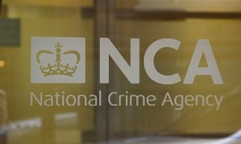 National Crime Agency cyber-crime report released today
