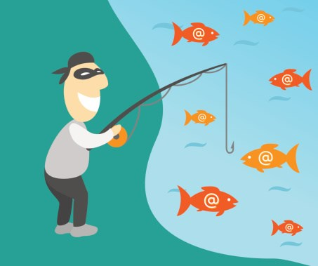 THREAT OF THE MONTH: Blended spear phishing