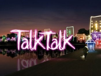 Third person arrested, bailed in TalkTalk investigation
