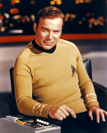 The future CISO: The next Captain Kirk?
