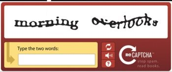 Security researchers defeat reCAPTCHA