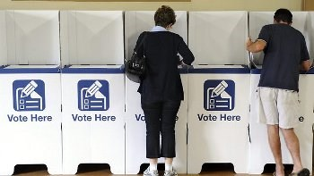 Votes gone walkabout after Australian election voting flaw