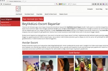 New Statesman website hacked, redirects to escort site