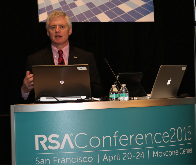 The majority of threat actors attacking organisations are cyber-criminals, according to a landmark survey for ISACA and RSA Conference.