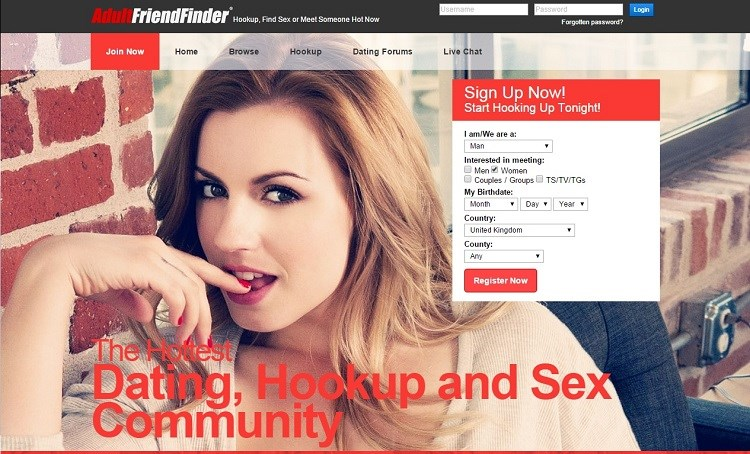 Adult Friend Finder breach exposes millions of users