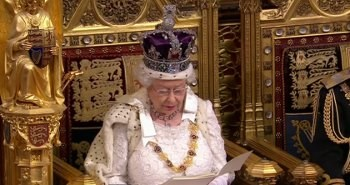 'Snooper's Charter' and cyber-security get royal seal of approval in Queen's Speech
