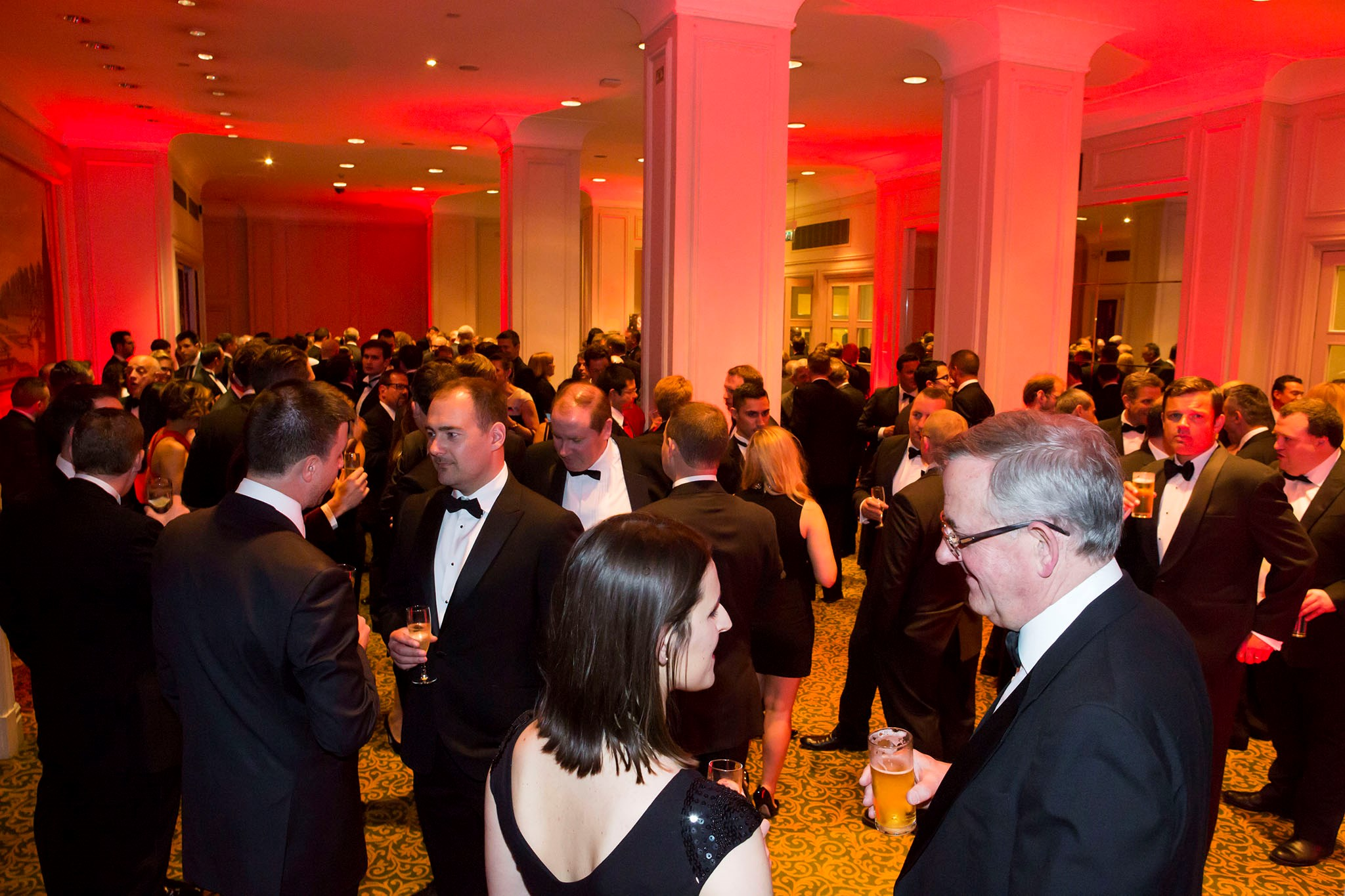 SC Magazine Awards 2015 Europe
