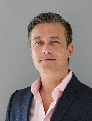 Eduard Meelhuysen, VP Sales and MD EMEA at Netskope