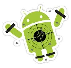 Android gets 97% of mobile malware